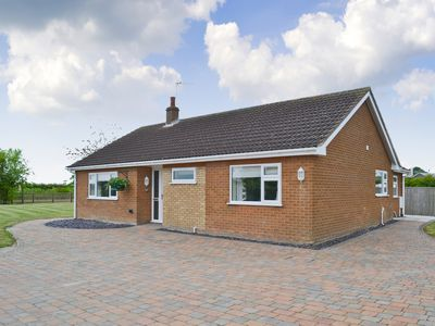 Photo for 2 bedroom accommodation in Anderby, near Skegness
