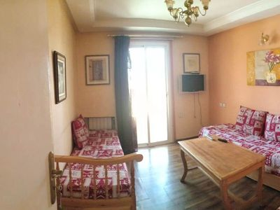 Photo for Nice apartment in the center of Ifrane 4536