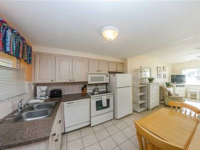 Photo for #227 Surf Song Resort: 0.5 BR / 1 BA phase i in Madeira Beach, Sleeps 2