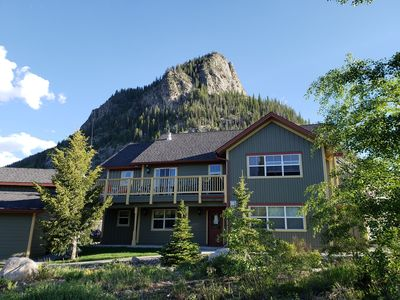 Photo for New To VRBO:  2BR2BA Luxury Gold Level FP W/D Carport Frisco Main St