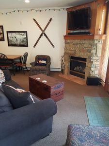 Photo for Cozy Corner Condo in Keystone