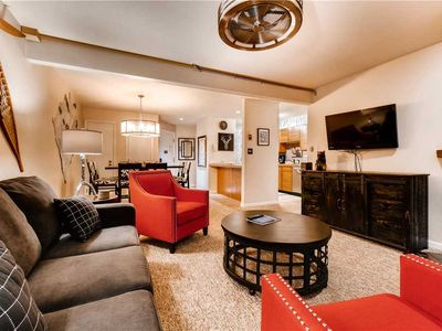 Photo for Spacious 2 Bedroom Condo w/Access to Heated Pool & Private Patio!