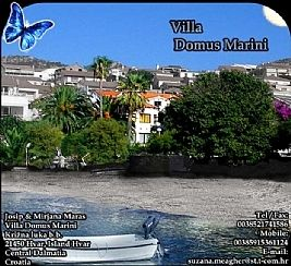 Photo for Villa Domus Marini Apartments, Seafront and Beachfront, Close to town centre