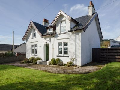 4 bedroom accommodation in Carradale
