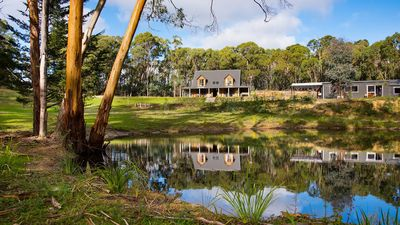 Photo for 5BR House Vacation Rental in Glenlyon, VIC