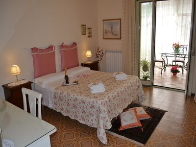 Photo for Marena Double Room B & B