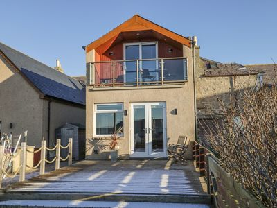 Photo for 4BR Cottage Vacation Rental in Lossiemouth, Highlands and Islands