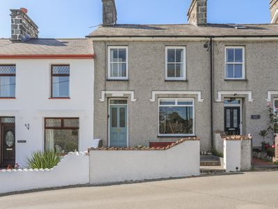 Photo for 3BR Cottage Vacation Rental in Criccieth, North Wales
