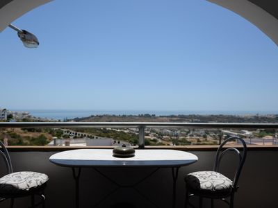 Photo for Apartment for up to 4 people 800 from the beach and marina Albufeira