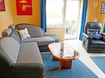 Photo for Apartment Meeresperle in Norddeich - 4 persons, 1 bedrooms