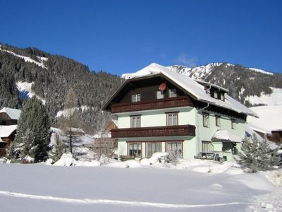 Photo for Apartment Hochjoch  in Irdning - Donnersbachtal, Styria - 4 persons, 1 bedroom