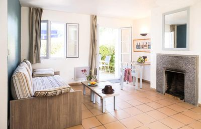 Photo for Residence Odalys Hotel Les Hauts de Cocraud ** - 4 Rooms 10 People