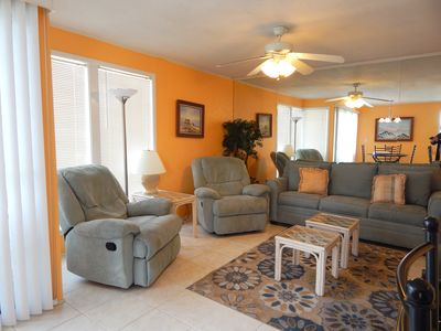 Photo for Condo #1001 is a 1 Bedroom Golf Course Condo, and close to the beach!