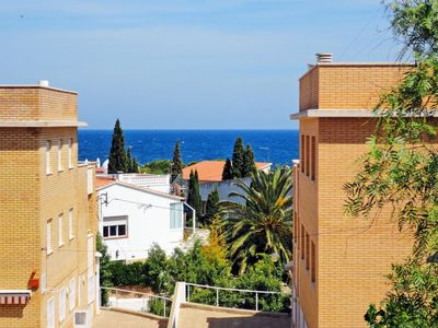 Photo for Apartment Cap Ras 01  in Llançà, Costa Brava - 6 persons, 3 bedrooms