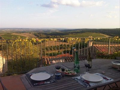 Photo for 3BR House Vacation Rental in Caussiniojouls, Occitanie