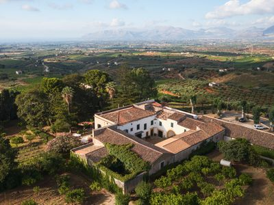 Photo for 9BR Chateau / Country House Vacation Rental in Partinico