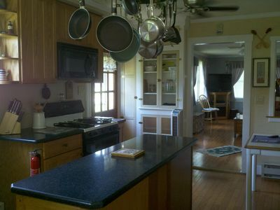 2BR House Vacation Rental in Rock Hall, Maryland #93749 ...