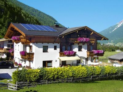 Photo for Apartments home Milders, Neustift  in Stubaital - 4 persons, 1 bedroom