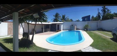 Photo for House with pool for vacation on the southern beach in Ilhéus / BA