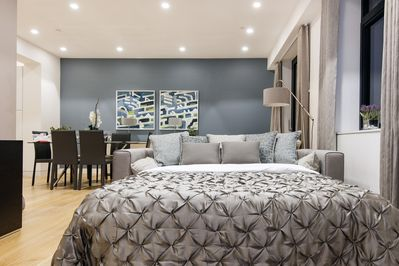 A Stunning 3 Bedrooms 3 Ensuites Next To Trafalgar Square And The River City Of Westminster
