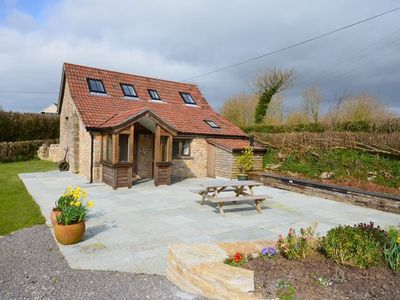 Photo for 2 bedroom Barn in Cheddar - TFORG