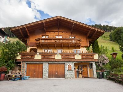 Photo for Holiday house in Angertal