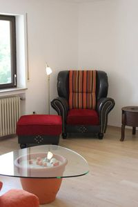 Photo for 1BR Apartment Vacation Rental in Eigeltingen