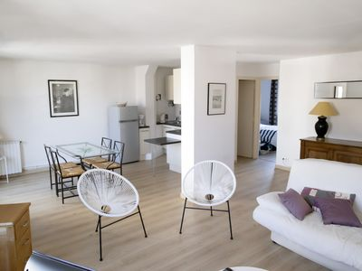Photo for 2BR Apartment Vacation Rental in Annecy, Auvergne-Rhône-Alpes