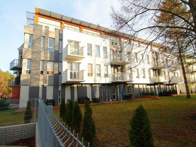 Photo for 2-room apartment M13 - Baltycka (B13)