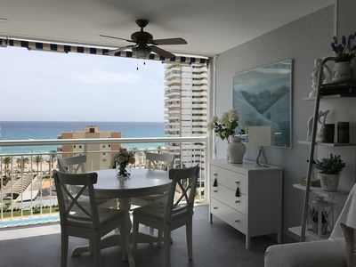 Photo for Luxury Apartment fully new San Juan Beach