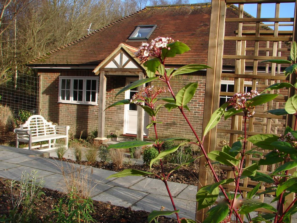 Cottage per 4 persone in west hoathly 8121391 for Piani architettonici di cottage