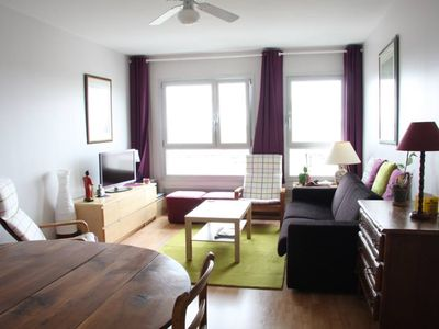 Photo for New ! Typical Parisian Apartment near a picturesque Village !