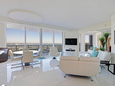 Photo for $5 Million Ritz-Carlton 3BR Beach Residence ★★★★★ Hotel Amenities