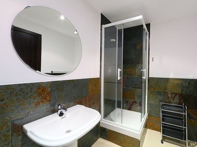 Photo for Apartment in Calafell with Parking, Internet, Washing machine, Air conditioning (105529)