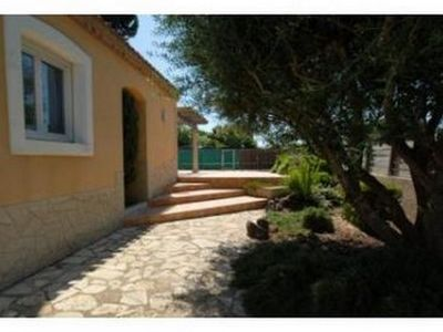 Photo for Rental Villa / House 4/5 room (s) Marseillan City