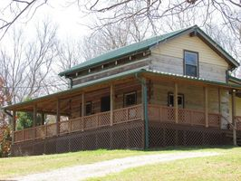 Photo for 2BR Cabin Vacation Rental in Pomeroy, Ohio