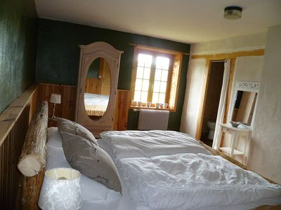 Photo for You will find on our farm a nice and cozy guest room