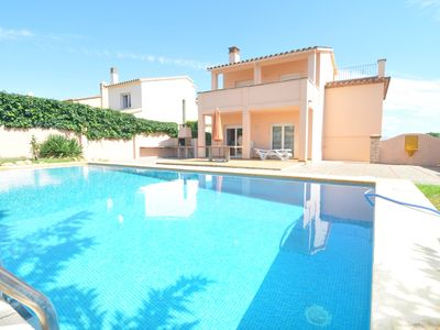 Photo for TERE 16: VERY SPACIOUS HOUSE WITH PRIVATE POOL