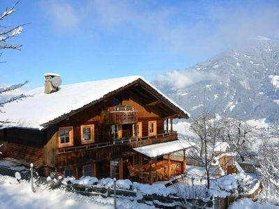 Photo for Premium Chalet Zirbe