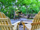 Cottage Vacation Rental in Mountain View, Arkansas