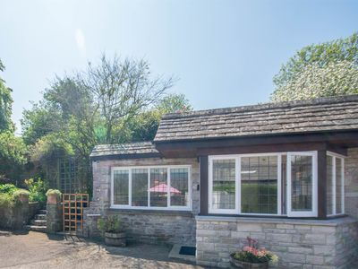 Photo for 1 bedroom Wing in Langton Matravers - DC098