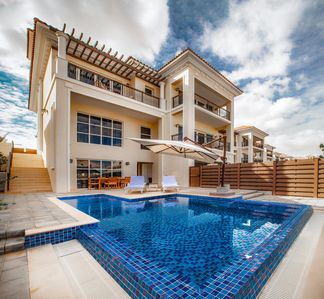Photo for Luxury Villa with private swimming pool