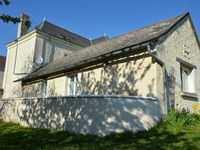A comfortable cottage in the heart of the Loire