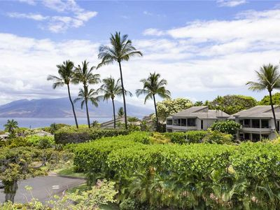 Photo for Wailea Ekolu 1610 -  2 Bedrooms, Renovated, Ocean View, 2 Pools, Sleeps 5