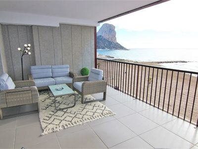 Photo for Aplayamar - In Calpe (Calpe City Center)