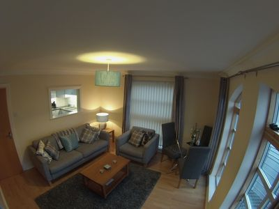 Photo for Emperors Wharf Holiday Apartment