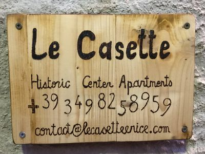 Photo for Le Casette di Erice Vetta - Apartment 4