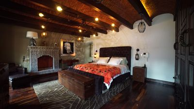 Photo for Elegant and Sophisticated Medusa House in the heart of San Miguel de Allende in Guanajuato