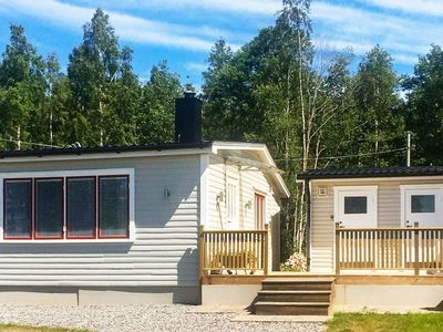Photo for 4 star holiday home in Källby
