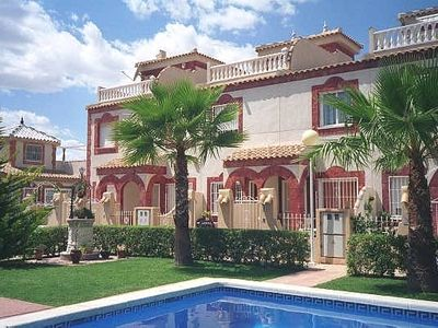 Photo for Villa in Playa Flamenca, close to bars & Restaurants *SPECIAL OFFER FOR 2 WEEKS*